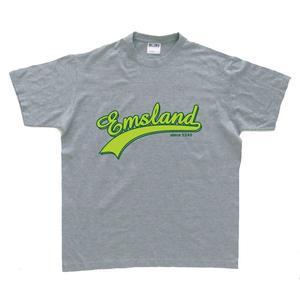 Since 1240 T-Shirt rundhals