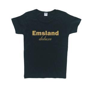 Emsland Deluxe Damen-Shirt