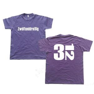 Zwölfunddreißig T-Shirt